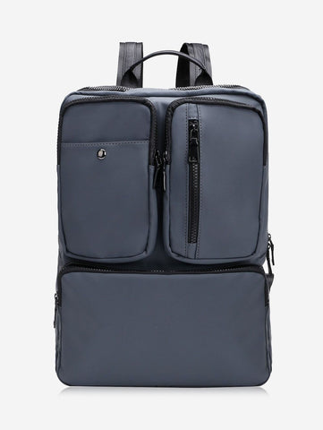 Multipurpose Laptop Backpack with Top Handle