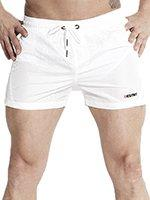Men's Performance Shorts with Pockets