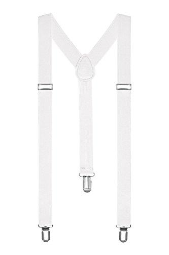 Suspenders One Size Fully Adjustable | HOTTOPTRENDS