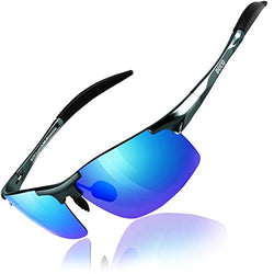 Sports Polarized Sunglasses UV Protection | HOTTOPTRENDS