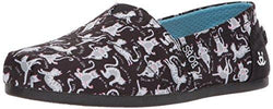 Skechers Yoga Cat Ballet Flat