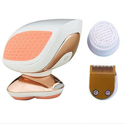 Women's Hair Removal Ladies Electric Shaver Razor