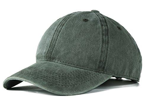 Low Profile Plain Baseball Cap | HOTTOPTRENDS