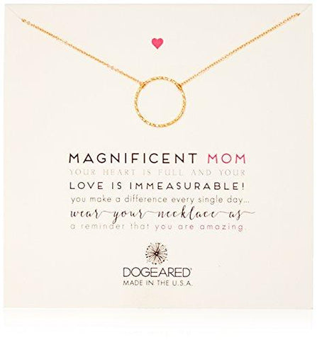 Dogeared The Magnificent Chain Necklace