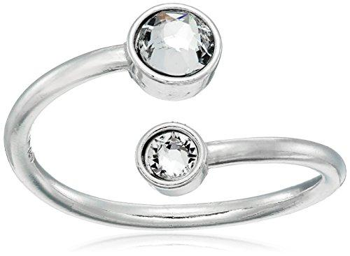 Birth Month Adjustable Ring