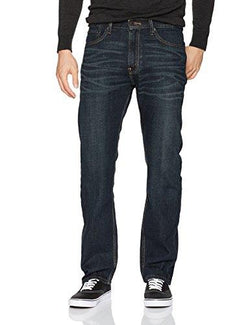 Levi Strauss & Co. Gold Label Men's Regular Fit Jeans