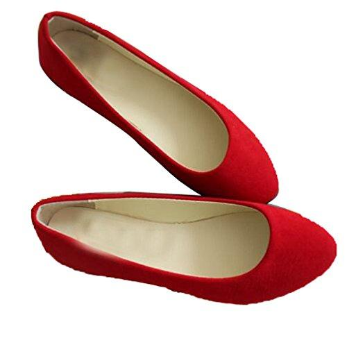 Flat Shoes Comfortable Slip OnFlat Shoes