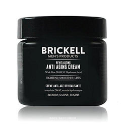 Men's Revitalizing Anti-Aging Cream For Men