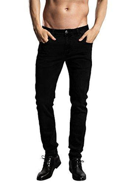 Super Comfy Stretch Skinny Fit Denim Jeans