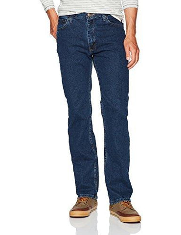 Wrangler Authentics Men's Comfort Flex Waist Jean