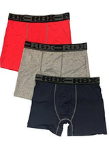 Active Quick Dry 3 Pack Boxer Brief Set