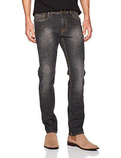 Comfort Denim Outfitters Men's Slim Fit Jeans