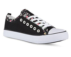Women's Double Upper Fashion Sneaker