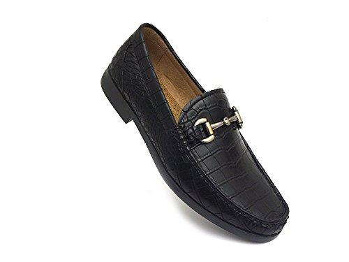 Premium Alligator Leather Loafer