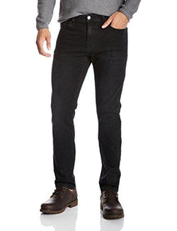 Durables Co. Men's Stretch Cotton Athletic-Fit Jean