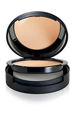 Intense Powder Foundation Makeup for Matte Finish