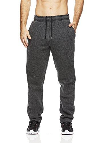 Men's High Impact Track Pants Performance Activewear