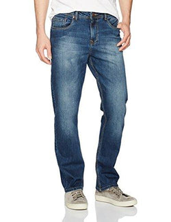 Comfort Denim Outfitters Men's Bootcut Fit Jeans