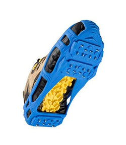 Traction Ice Cleat and Tread for Snow & Ice