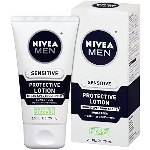 Men Sensitive Protective Lotion