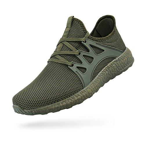 Men's Lightweight Breathable Mesh  Sneakers