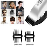 Men Hair Clipper Professional Cordless Haircut Kit Rechargeable Hair Trimmer
