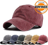 Distressed Baseball Cap | HOTTOPTRENDS