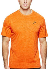 Gym Training & Workout T-Shirt - Short Sleeve Activewear