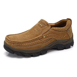 Mens Casual Walking Shoes Non-Slip
