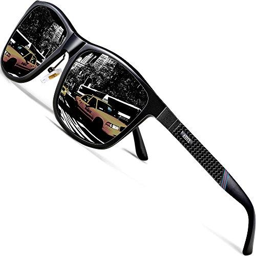 Sunglasses Metal Frame Ultra Light
