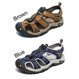 Camel Athletic Sandals