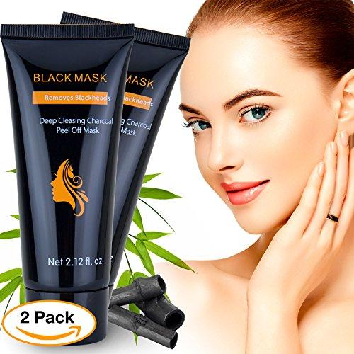 2 Pack Blackhead Remover Mask Face