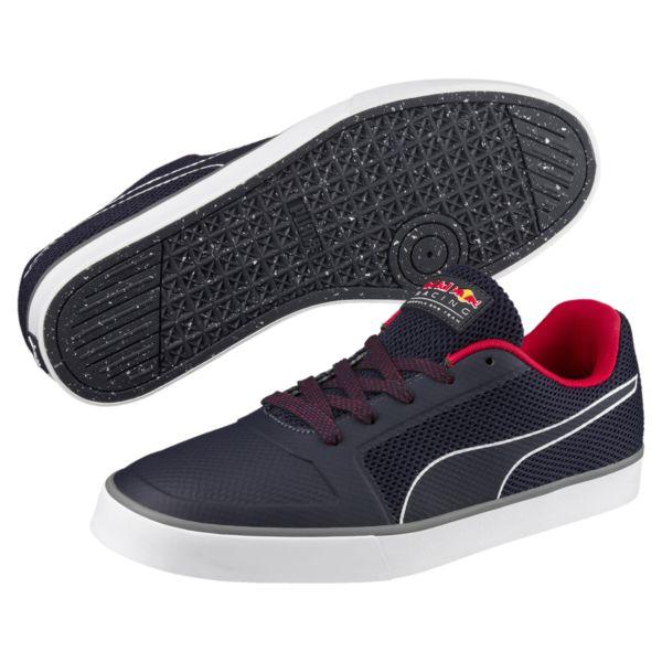 Red Bull Racing Wings Vulc Sneakers