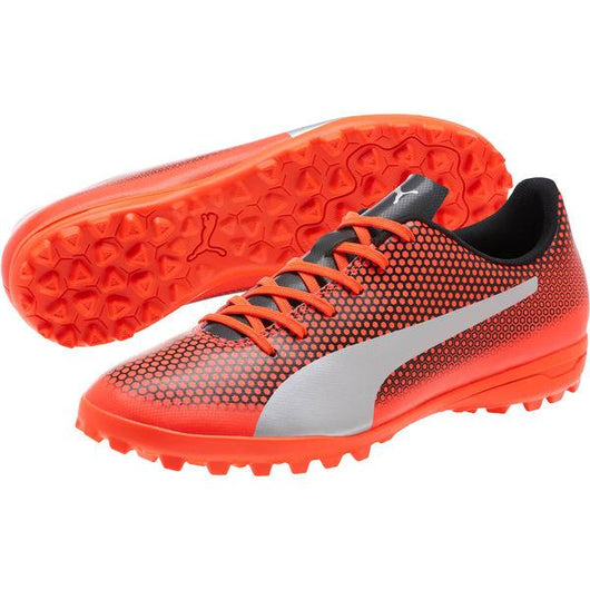 PUMA Spirit TT Turf Soccer Shoes