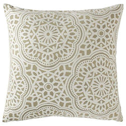 Stone & Beam Medallion Pillow