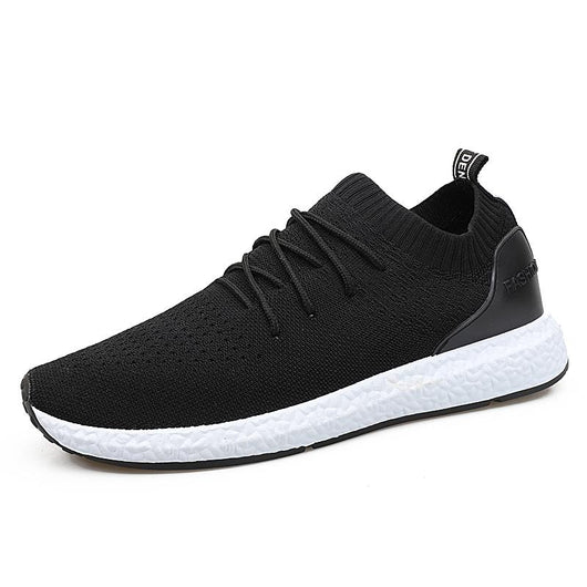 Breathable Running Sneakers For Men