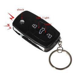 Shock-You-Friend Electric Shock Car Remote Control