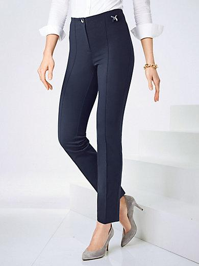 Jersey Trousers Barbara Fit