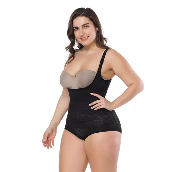 Seamless Slimming Shapewear For ALL Body Sizes