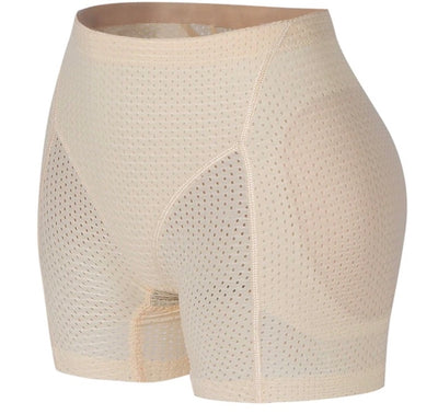 Seamless Padded Hip and Butt Enhancer