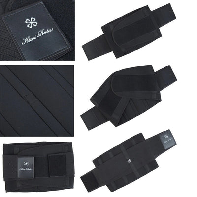Extreme Fitness Toned Abs Shapewear Belt