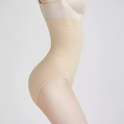 High Waist Extra Firm Tummy Control Panties