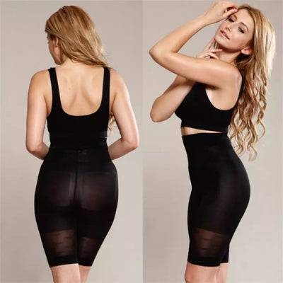 Slimming High Waist Cincher Body Shaper