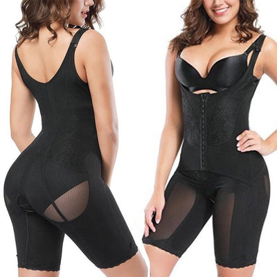 Extreme Slimming Full Body Waist Trainer