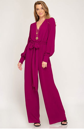 Jumpsuits: A Women's Alternative Outfit For Work & Holidays