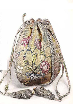 A Little History of the Handbag