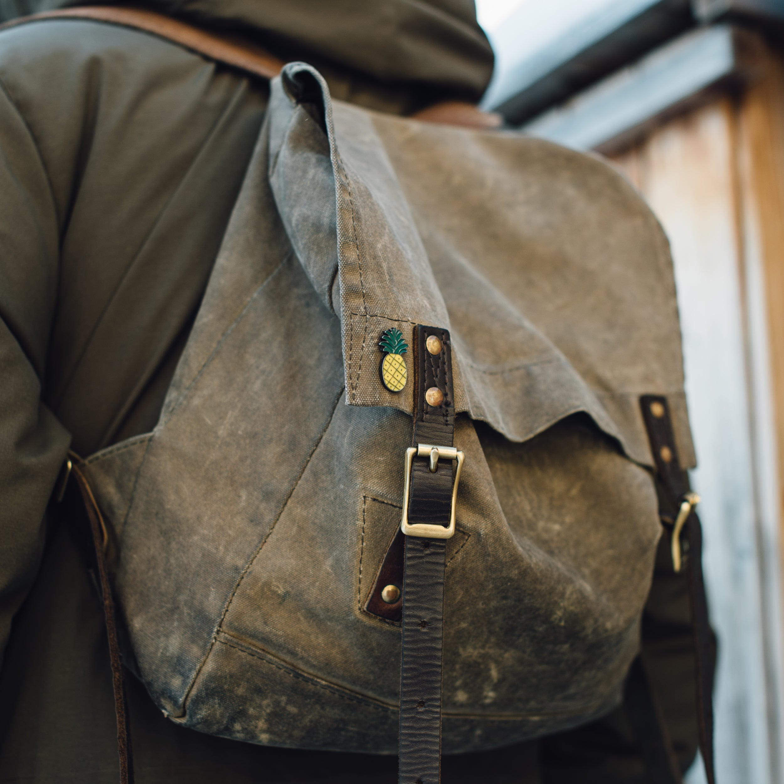 We are your source for backpack