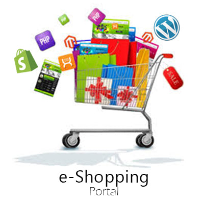 E-Shopping Portal in Pakistan