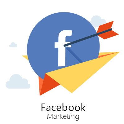 Facebook Marketing Services in Pakistan