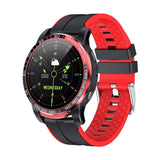 mart Watch Bluetooth Call Smartwatch Men Sports Fitness Tracker Weather Alarm Clock Reminder Watch For Your Phone